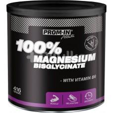100% Magnesium Bisglycinate 416 g - Prom-in