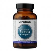 Ultimate beauty complex 60 kapsúl - Viridian