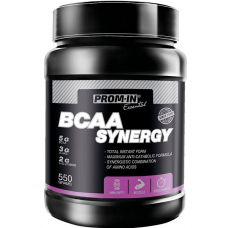 Bcaa Synergy 550g - Prom-in