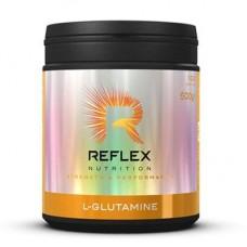 L - Glutamine 500g - Reflex Nutrition