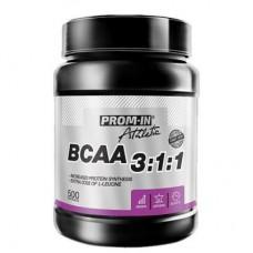 BCAA 3:1:1 240 kapsúl  - Prom-in
