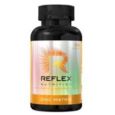 Zinc Matrix 100 kapsúl - Reflex Nutrition
