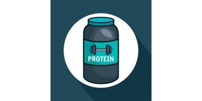 Počuli ste už o umelom zvyšovaní podielu bielkovín v proteínoch?