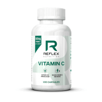 Vitamin C 500mg 100 kapsúl - Reflex Nutrition
